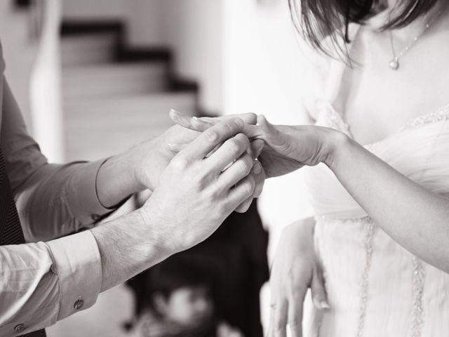 Le mariage de Julie et Alex à Sanchey, Vosges 2