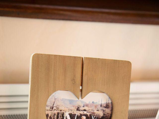 Le mariage de Julie et Alex à Sanchey, Vosges 15
