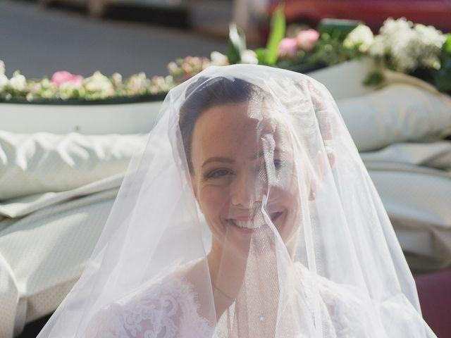 Le mariage de Nicholas et Valentine à Menton, Alpes-Maritimes 3
