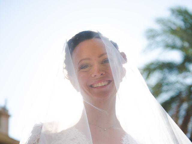 Le mariage de Nicholas et Valentine à Menton, Alpes-Maritimes 5