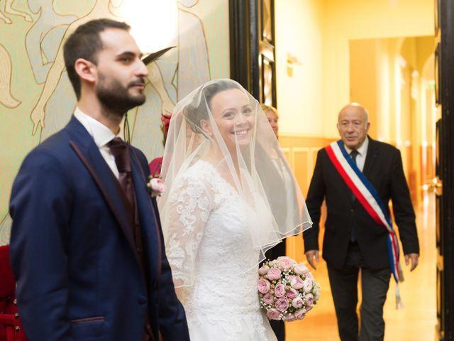 Le mariage de Nicholas et Valentine à Menton, Alpes-Maritimes 8