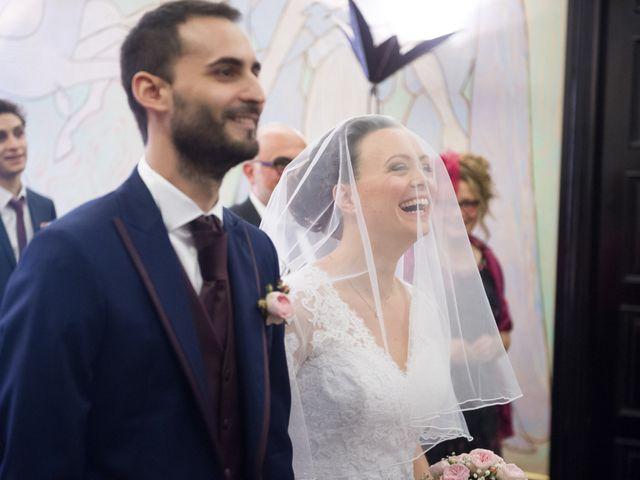 Le mariage de Nicholas et Valentine à Menton, Alpes-Maritimes 9