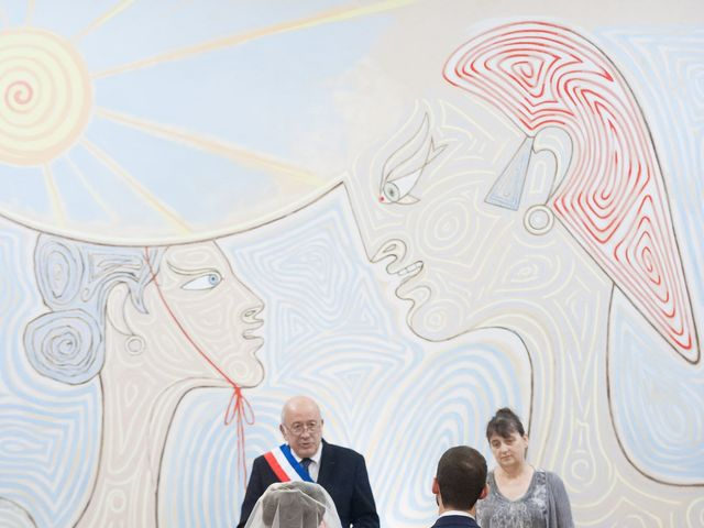 Le mariage de Nicholas et Valentine à Menton, Alpes-Maritimes 10