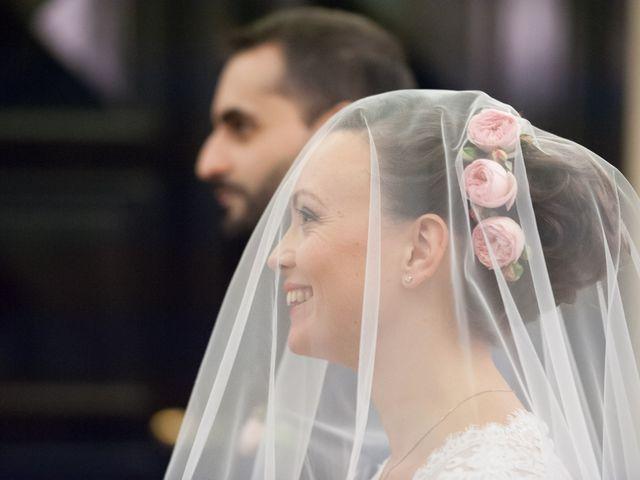 Le mariage de Nicholas et Valentine à Menton, Alpes-Maritimes 11