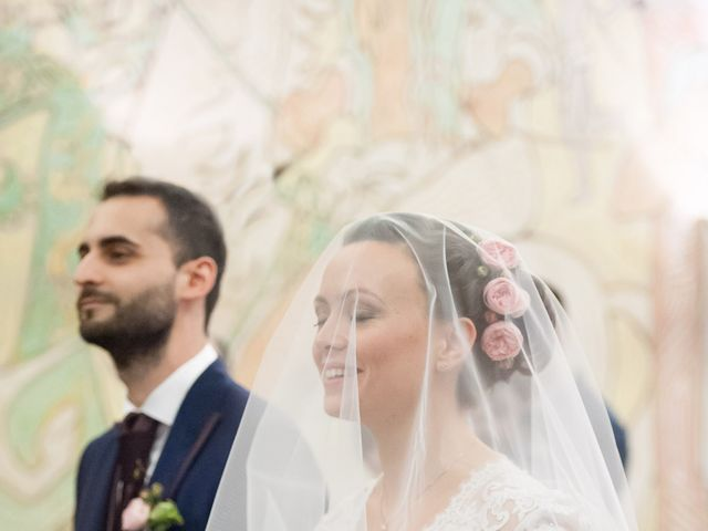 Le mariage de Nicholas et Valentine à Menton, Alpes-Maritimes 12