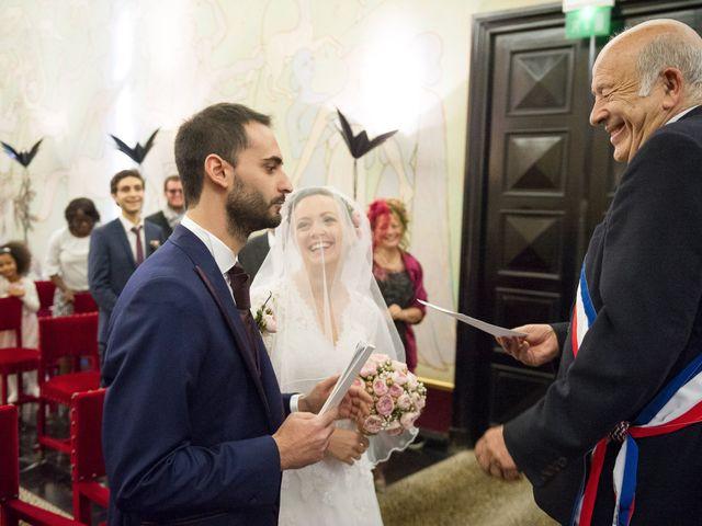 Le mariage de Nicholas et Valentine à Menton, Alpes-Maritimes 14
