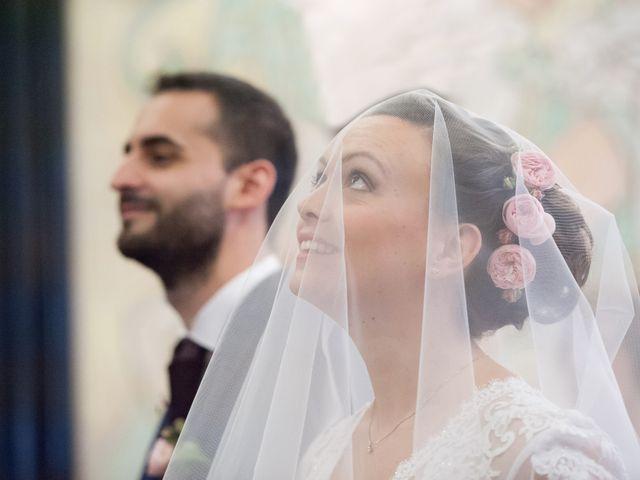 Le mariage de Nicholas et Valentine à Menton, Alpes-Maritimes 15
