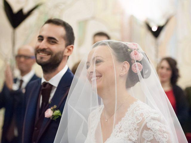 Le mariage de Nicholas et Valentine à Menton, Alpes-Maritimes 16