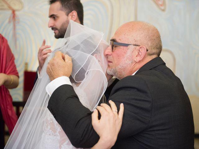 Le mariage de Nicholas et Valentine à Menton, Alpes-Maritimes 18