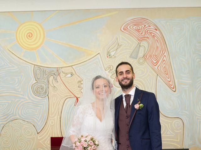 Le mariage de Nicholas et Valentine à Menton, Alpes-Maritimes 19