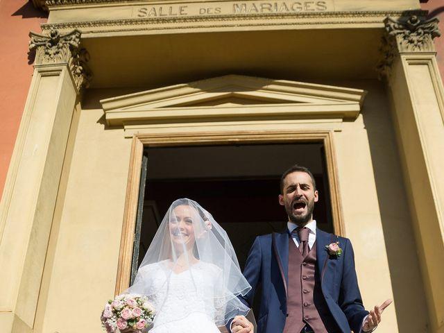 Le mariage de Nicholas et Valentine à Menton, Alpes-Maritimes 20