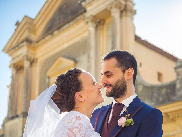 Le mariage de Nicholas et Valentine à Menton, Alpes-Maritimes 23