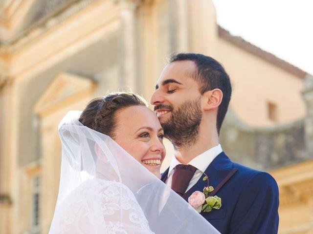 Le mariage de Nicholas et Valentine à Menton, Alpes-Maritimes 25