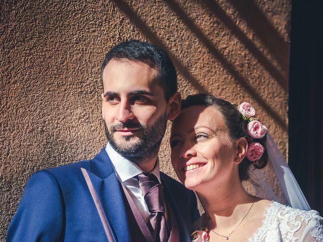 Le mariage de Nicholas et Valentine à Menton, Alpes-Maritimes 27