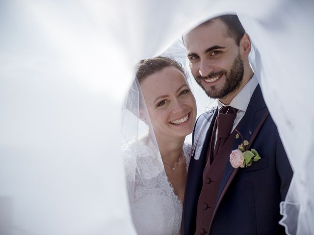 Le mariage de Nicholas et Valentine à Menton, Alpes-Maritimes 35