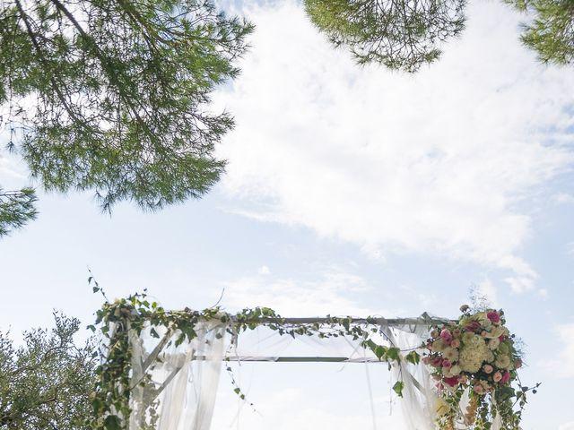 Le mariage de Nicholas et Valentine à Menton, Alpes-Maritimes 36