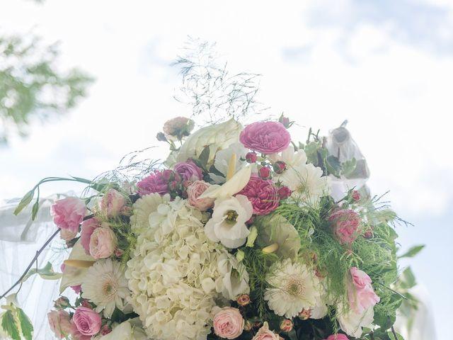 Le mariage de Nicholas et Valentine à Menton, Alpes-Maritimes 38