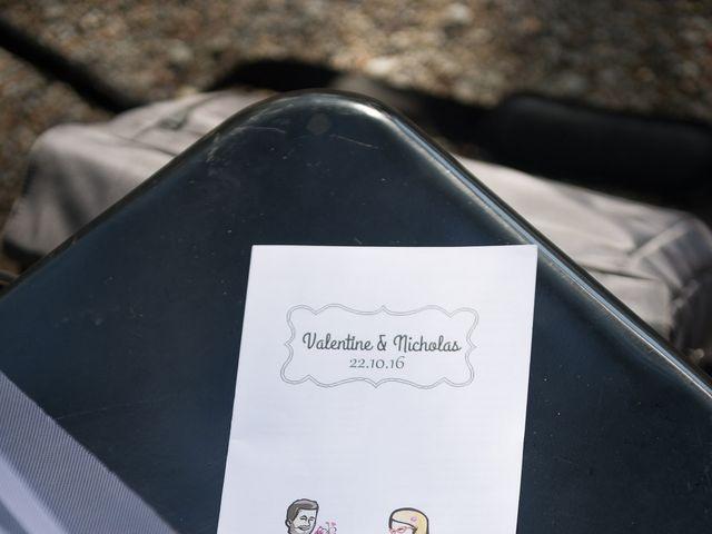 Le mariage de Nicholas et Valentine à Menton, Alpes-Maritimes 39