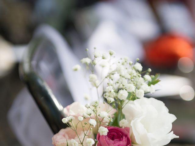 Le mariage de Nicholas et Valentine à Menton, Alpes-Maritimes 40