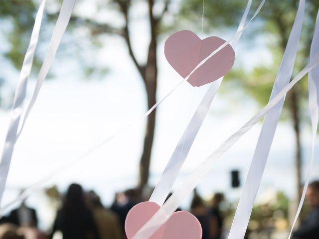 Le mariage de Nicholas et Valentine à Menton, Alpes-Maritimes 42