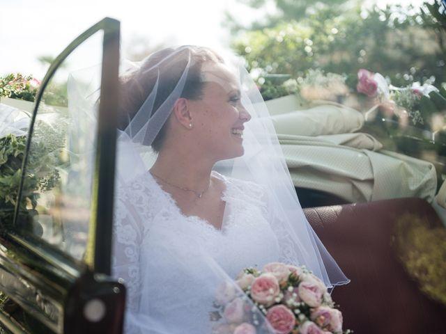 Le mariage de Nicholas et Valentine à Menton, Alpes-Maritimes 43