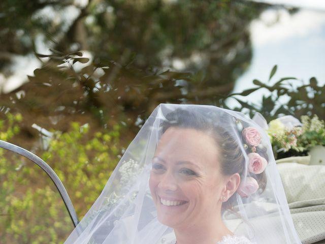 Le mariage de Nicholas et Valentine à Menton, Alpes-Maritimes 46