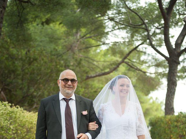 Le mariage de Nicholas et Valentine à Menton, Alpes-Maritimes 48