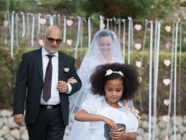 Le mariage de Nicholas et Valentine à Menton, Alpes-Maritimes 49