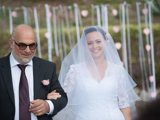 Le mariage de Nicholas et Valentine à Menton, Alpes-Maritimes 50