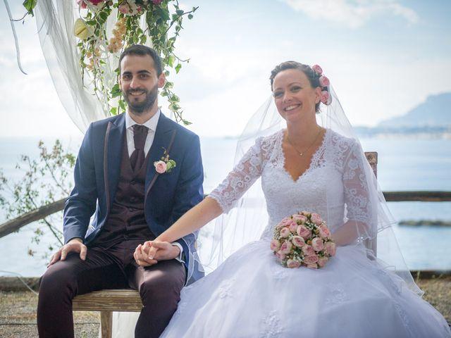 Le mariage de Nicholas et Valentine à Menton, Alpes-Maritimes 51