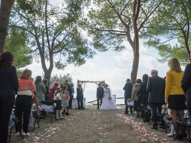 Le mariage de Nicholas et Valentine à Menton, Alpes-Maritimes 52