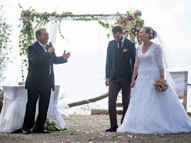 Le mariage de Nicholas et Valentine à Menton, Alpes-Maritimes 53