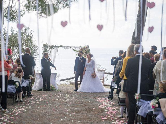 Le mariage de Nicholas et Valentine à Menton, Alpes-Maritimes 55
