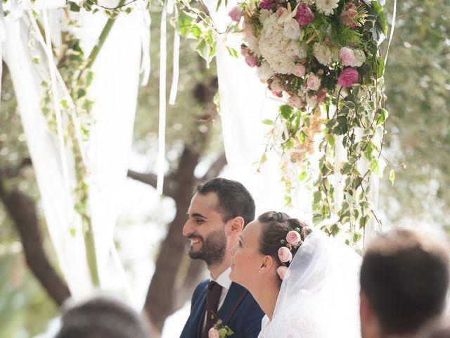Le mariage de Nicholas et Valentine à Menton, Alpes-Maritimes 56