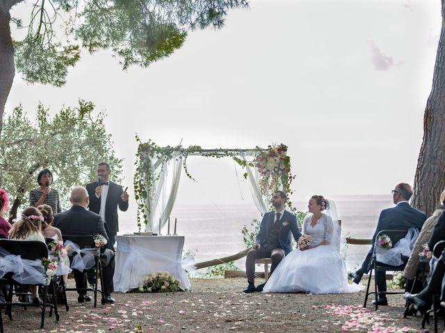 Le mariage de Nicholas et Valentine à Menton, Alpes-Maritimes 57