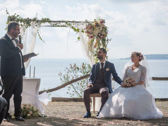 Le mariage de Nicholas et Valentine à Menton, Alpes-Maritimes 58