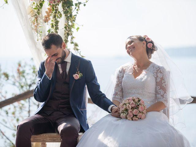 Le mariage de Nicholas et Valentine à Menton, Alpes-Maritimes 60