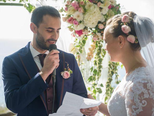Le mariage de Nicholas et Valentine à Menton, Alpes-Maritimes 61