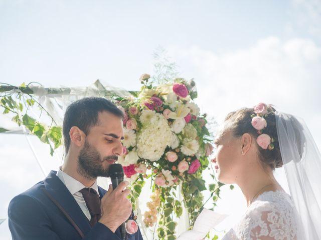 Le mariage de Nicholas et Valentine à Menton, Alpes-Maritimes 62
