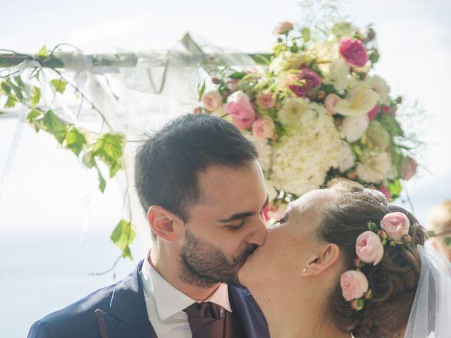 Le mariage de Nicholas et Valentine à Menton, Alpes-Maritimes 63