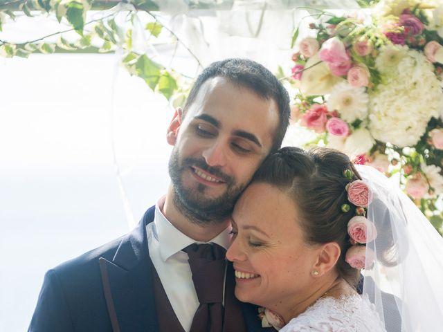 Le mariage de Nicholas et Valentine à Menton, Alpes-Maritimes 64