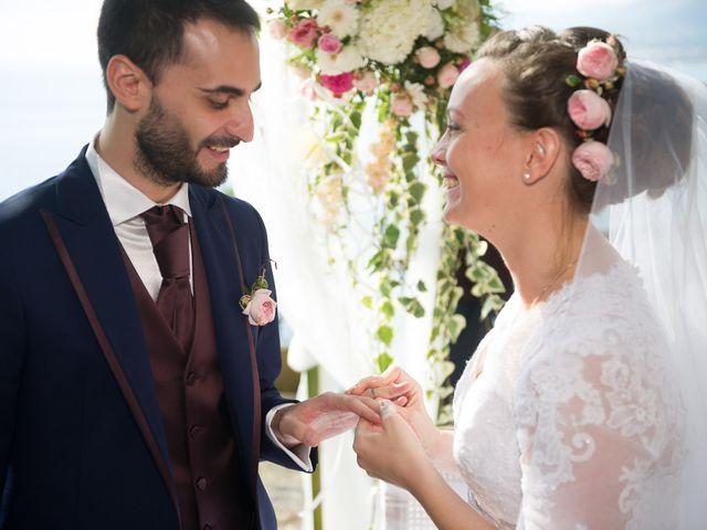 Le mariage de Nicholas et Valentine à Menton, Alpes-Maritimes 66