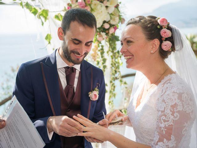 Le mariage de Nicholas et Valentine à Menton, Alpes-Maritimes 67