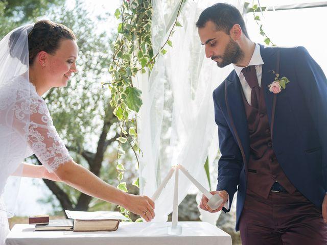 Le mariage de Nicholas et Valentine à Menton, Alpes-Maritimes 70