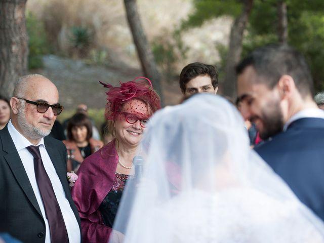 Le mariage de Nicholas et Valentine à Menton, Alpes-Maritimes 71