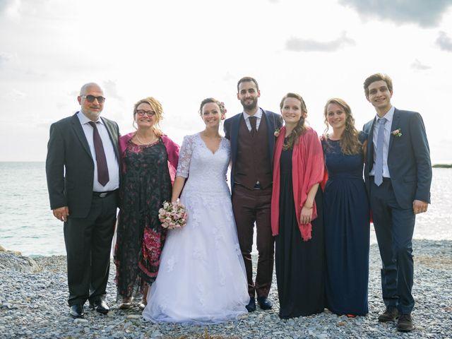 Le mariage de Nicholas et Valentine à Menton, Alpes-Maritimes 79