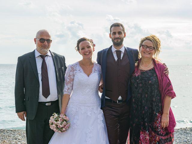 Le mariage de Nicholas et Valentine à Menton, Alpes-Maritimes 80