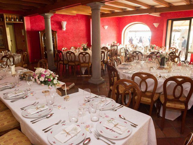 Le mariage de Nicholas et Valentine à Menton, Alpes-Maritimes 84