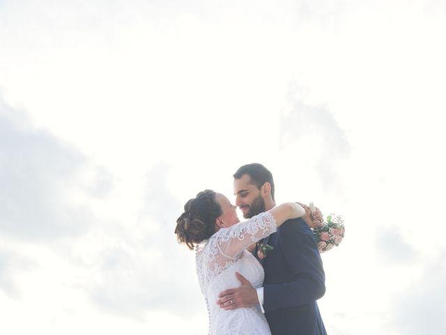 Le mariage de Nicholas et Valentine à Menton, Alpes-Maritimes 85