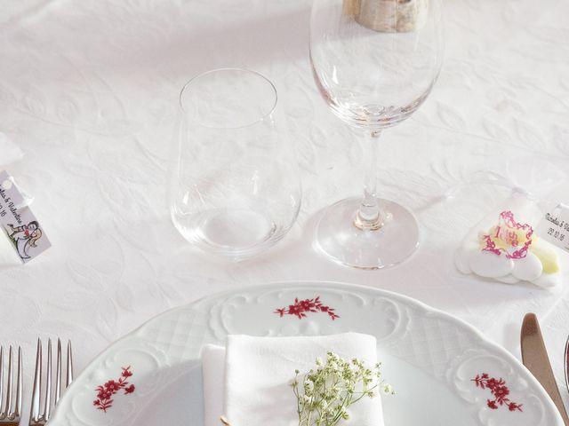 Le mariage de Nicholas et Valentine à Menton, Alpes-Maritimes 86